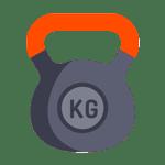 Des séances de sport avec le kettlebell