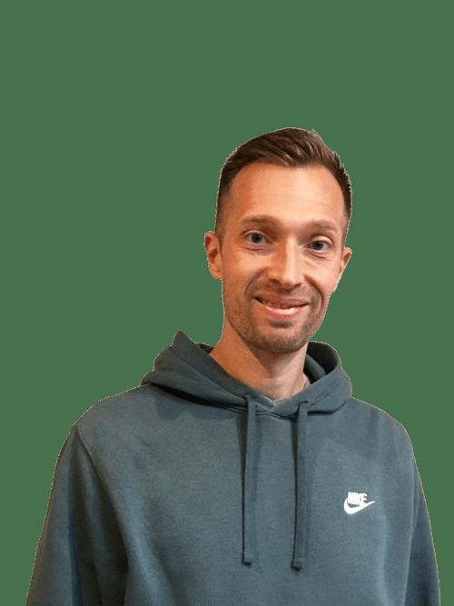 Mathieu Perez, coach sportif, préparateur physique sur dijon